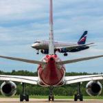 Пассажирские Ту-204 оставили Россию