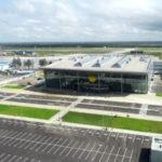Перевод рейсов в новый терминал ВВЛ начат в Хабаровске
