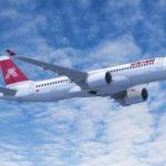 Появился первый эксплуатант самолетов Airbus A220 в СНГ