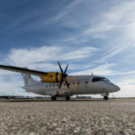 Поставки обновленного самолета Dornier 328NEU начнутся в 2023 году