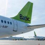 "Поставки самолетов: airBaltic, Windrose, ""Белавиа"""