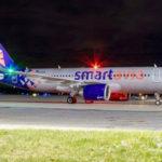 Smartavia войдет в лето с 15 воздушными судами, три из которых Airbus A320neo