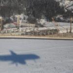 Услуги авиационного страхования станут менее доступными