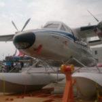 УЗГА оснастил самолет L-410UVP-E20 тремя новыми шасси