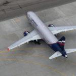 """В сертификате эксплуатанта """"Аэрофлота"""" стало меньше SSJ 100"""
