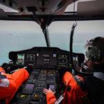 Вертолет H175 получил систему автоматической посадки на буровую установку