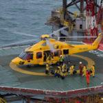 Вертолету H175 увеличили взлетный вес