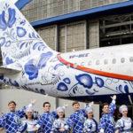 Ввоз самолетов в Россию предложили освободить от НДС