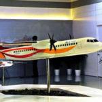 Выкатка первого прототипа китайского турбопропа MA700 ожидается в сентябре