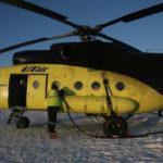 """За парком авиакомпании """"ЮТэйр — Вертолетные услуги"""" установили спутниковое наблюдение"""